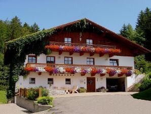 Ferienwohnung 1 Haus Peschl