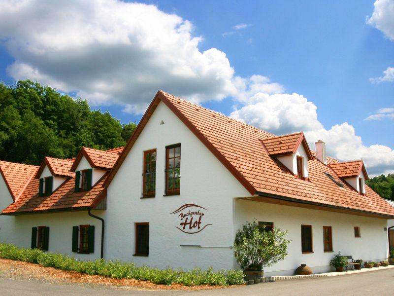 Ferienwohnung Buchgrabenhof