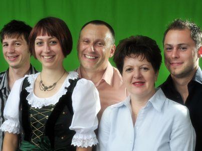Ihr Gastgeber Christine & Roland Knausz