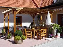 Ferienwohnung Blumenwiese auf dem Buchgrabenhof