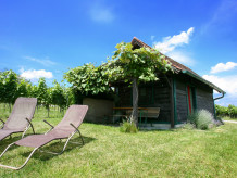 Holiday apartment Cabin in the Wineyard