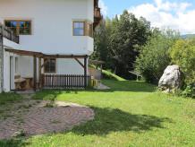 Apartment 1 - Bauernhof Lindenhof