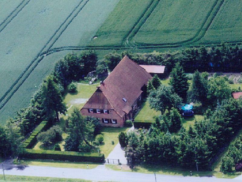 Ferienhaus Familie Blümel