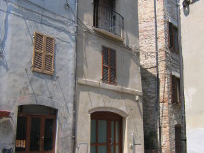 Holiday house La Casetta