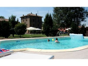 """Ferienwohnung """"Clelia"""" (A2), 5 Minuten von Ferrara!"""
