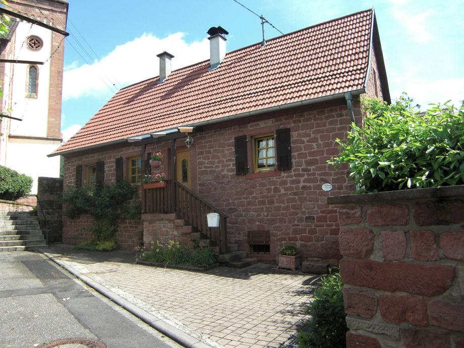 Ferienhaus Trösch