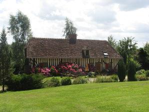 La Boursaie - 16 Jh. Cider Farm Ferienhaus