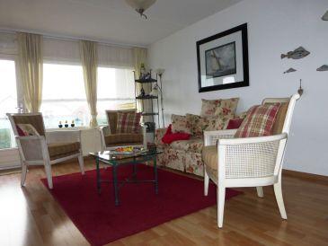 Ferienwohnung Beach-Apartment 30 Dünenrose