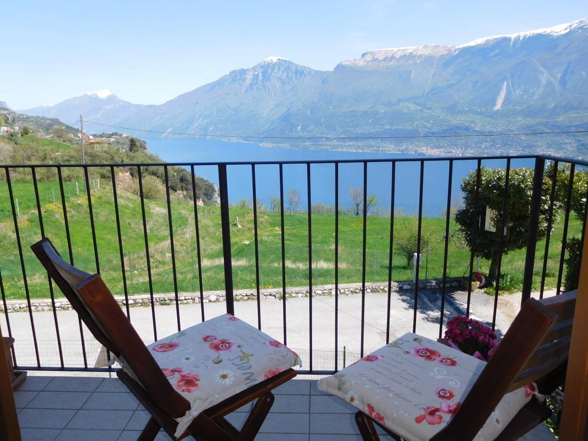 Ferienwohnung bardolino 2 gardasee lombardei for Ameisen auf dem balkon