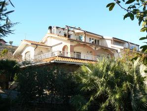 Ferienwohnung Casa Tina