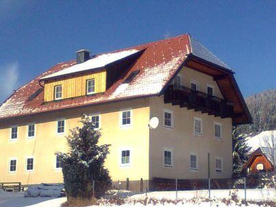 Ferienhaus Langsima - viel Platz für 20 P. und mehr