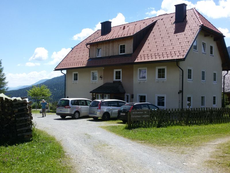 holiday house Langsima - families welcome