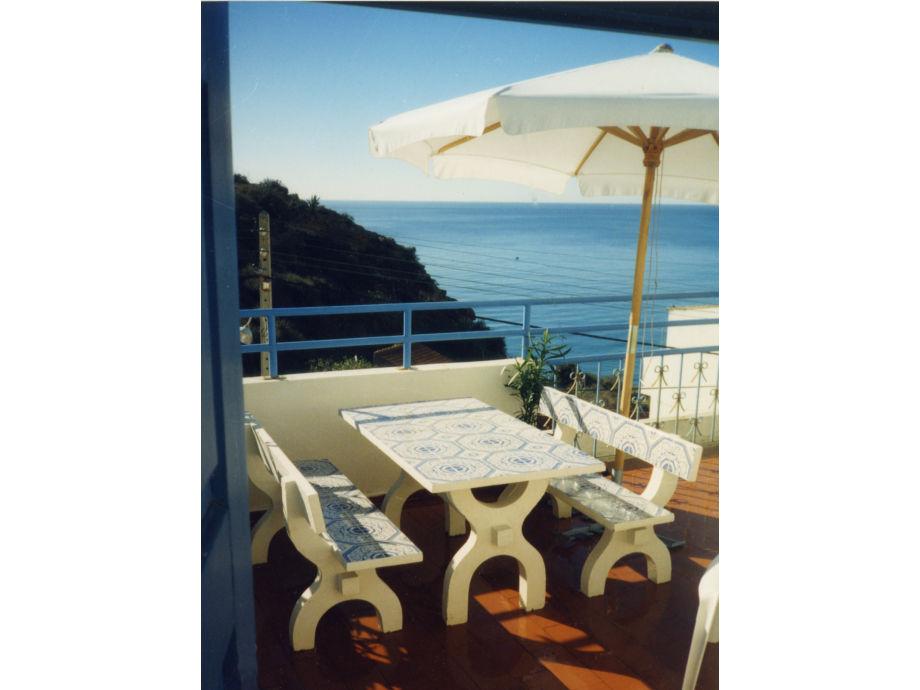 Außenaufnahme Casa Valeria 1.Stock