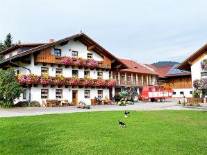 Ferienwohnung Oedhof