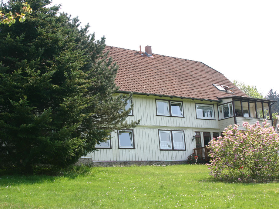Holiday Apartments Lindnerhof