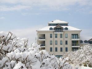 Ferienwohnung Exklusives Turm-Apartment