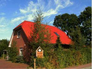 Holiday house zum Friesengeist