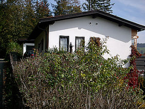 Holiday house - Chalet Panoramablick