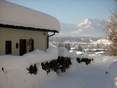 - Chalet Panoramablick