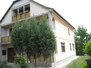 Gästehaus Patkó