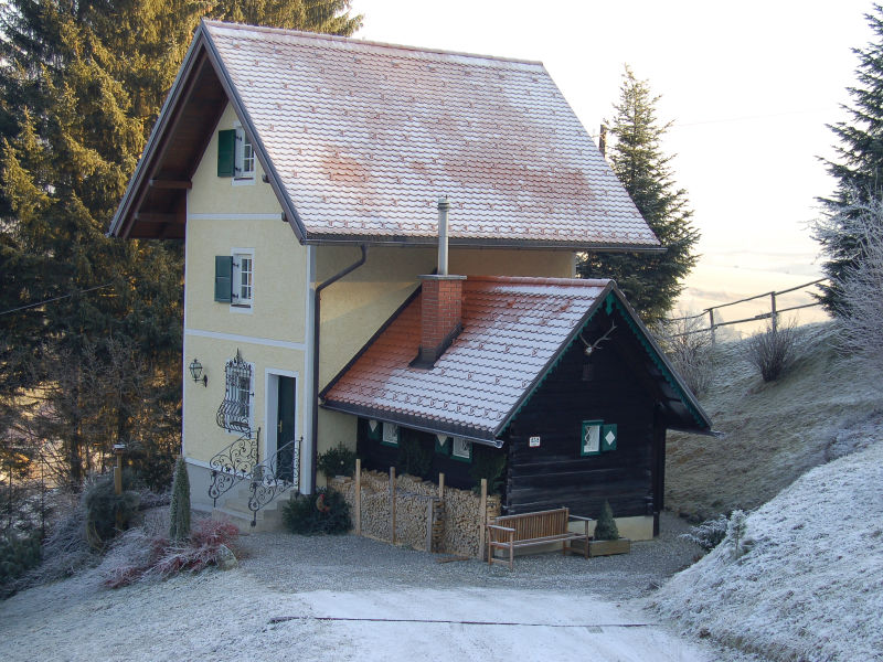 """Holiday apartment """"Turmromantik"""" in tower house"""
