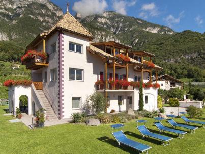 Sauvignon - Ferienhof Santlhof