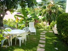 Apartment Maison Antilia auf Martinique in der Karibik