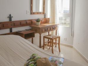Apartment Salomar 2000