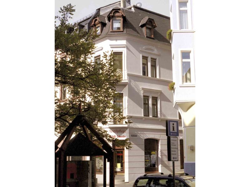 """Holiday apartment """"Castle View"""""""