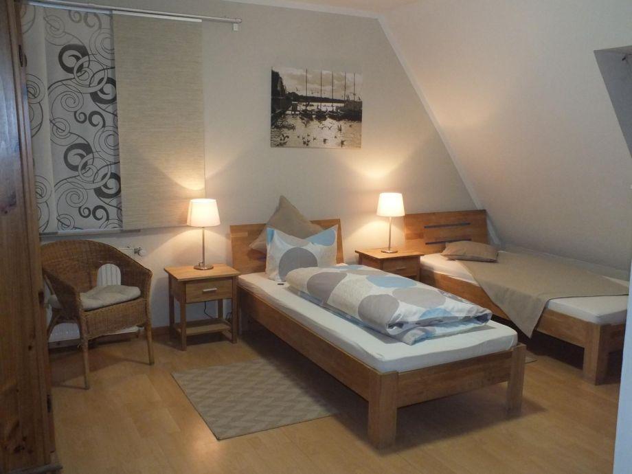 Ausstattung Guesthouse Fehrmann-Kauke