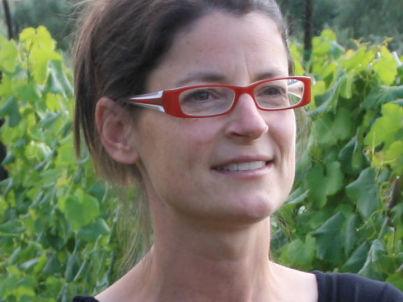 Ihr Gastgeber Kerstin Hessaun