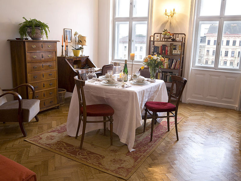 Apartment Victoria Vienna Feeling