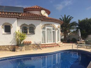 Villa Widmann mit eigenem Pool