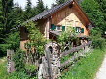 Berghütte Knödl-Alm
