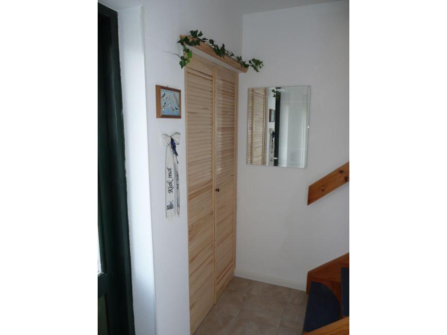 ferienhaus hus op de deel nordstrand schleswig holstein nationalpark watt frau sonja. Black Bedroom Furniture Sets. Home Design Ideas