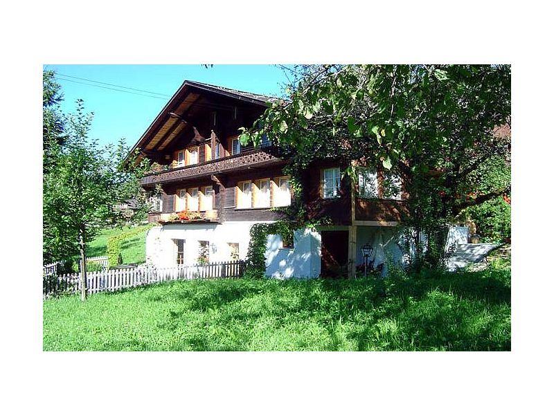 Ferienwohnung Garbani in Grindelwald