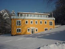 Ferienwohnung Villa Waldesruhe