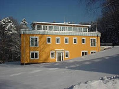 Villa Waldesruhe