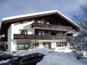 Holiday apartment Starnberger See