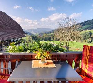 Bauernhof Ferienwohnung Luises Glück