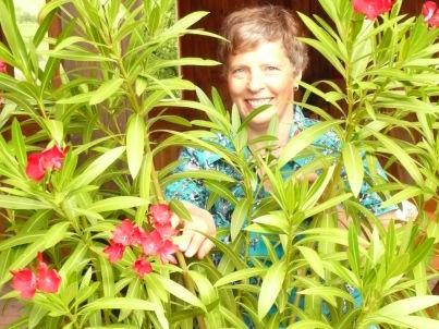 Ihr Gastgeber Claudia Brucher