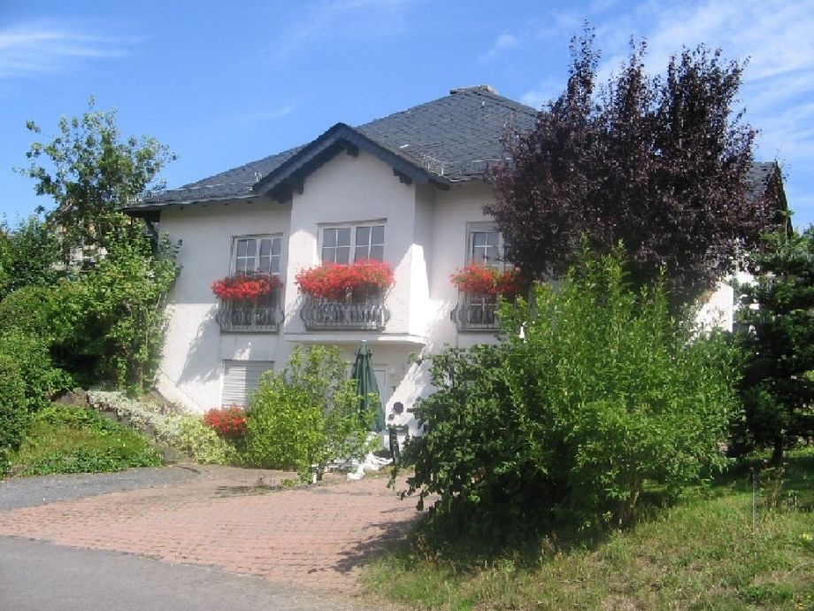 """Das """" Maarhexenhaus"""""""