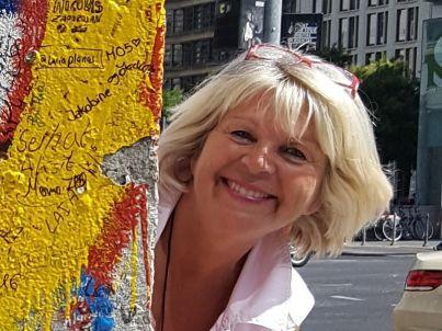 Ihr Gastgeber Rita Wagner