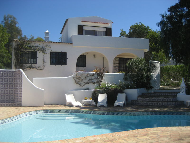 Ferienhaus Villa Sol Poente
