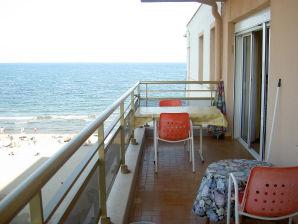 Ferienwohnung La Pineda