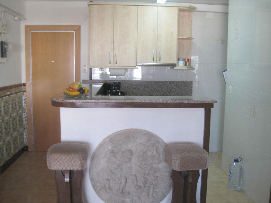 ferienwohnung la pineda la pineda salou herr franz haag. Black Bedroom Furniture Sets. Home Design Ideas