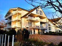 Ferienwohnung Ostseebad Baabe - Strandstrasse