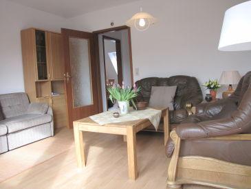 """Holiday apartment Guesthouse Lorenzen """"An de Dün"""""""