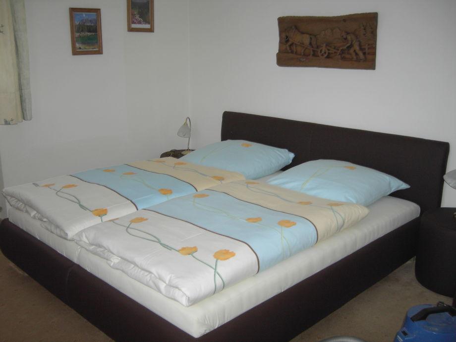 Ferienwohnung Appartement Petereit Karersee CarezzaDolomiten - Mallorca urlaub appartement 2 schlafzimmer