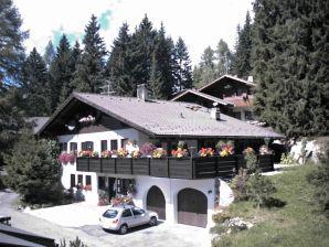 Ferienwohnung Appartement Petereit 1